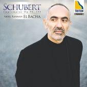 Schubert: Impromptus Op. 90, 142 by Abdel Rahman El Bacha