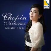 Chopin: Nocturnes by Masako Ezaki (Piano)