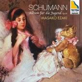 Schumann: Album Fur Die Jugend Op. 68 by Masako Ezaki (Piano)
