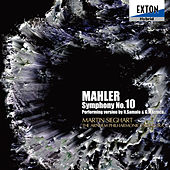 Mahler: Symphony No. 10 (Performing Version by N. Samale & G. Mazzuca) by Arnhem Philharmonic Orchestra