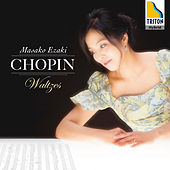 Chopin: Walzes by Masako Ezaki (Piano)