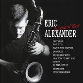 Essential Best by Eric Alexander