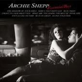 Essential Best by Archie Shepp