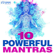10 Powerful Mantras by Various Artists