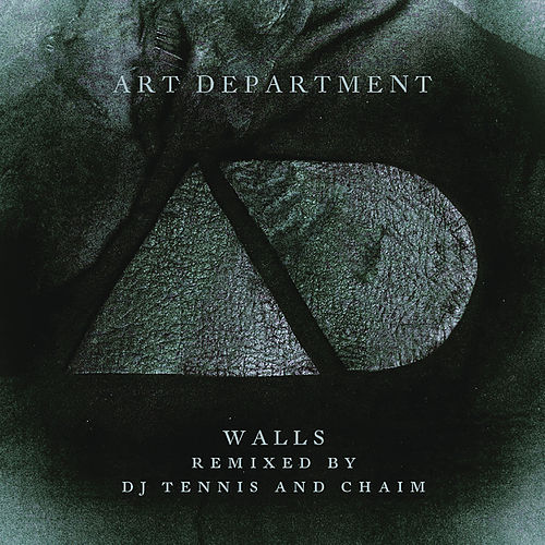 Walls (Remixes) by Art Department