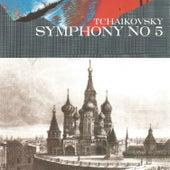 Tchaikovsky - Symphony No. 5 by Cleveland Orchestra