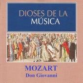 Dioses de la Música - Mozart - Don Giovanni by Various Artists