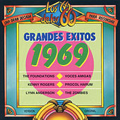 Grandes Éxitos 1969 by Various Artists