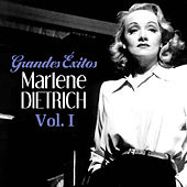 20 Grandes Éxitos by Marlene Dietrich