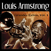 Grandes Éxitos, Vol. 1 by Louis Armstrong