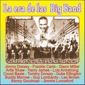 Gigantes de las Big Band by Various Artists