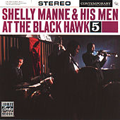 At The Black Hawk, Vol. 5 by Shelly Manne