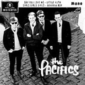Ep by The Pacifics