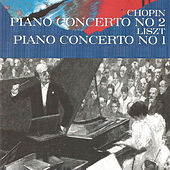 Chopin - Liszt - Piano Concertos by Charles Rosen