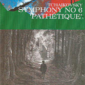 Tchaikovsky - Symphony No. 6 by The Philadelphia Orchestra