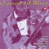 Gigantes del Blues Vol. 2 by Big Joe Turner
