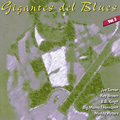 Gigantes del Blues Vol. 3 by Various Artists