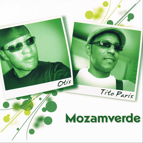 Mozamverde by Tito Paris
