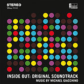 Inside Out (Original Motion Picture Soundtrack) von Michael Giacchino