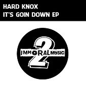 It's Goin Down - Single by Hardknox