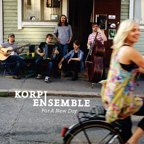For a New Day by Korpi Ensemble