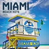 Miami Beach Hits 2015 by Various Artists