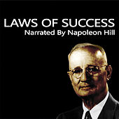 Laws of Success by Napoleon Hill