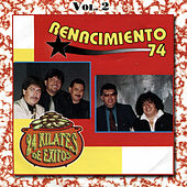 24 Kilates de Exitos, Vol. 2 by Renacimiento 74