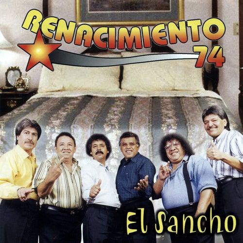 El Sancho by Renacimiento 74