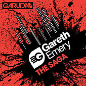 The Saga by Gareth Emery