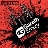 The Saga by Gareth Emery