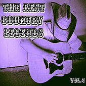 The Best Country Legends, Vol. 4 von Various Artists