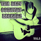 The Best Country Legends, Vol. 2 by Various Artists