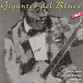 Gigantes del Blues Vol. 6 by Jimmy Reed