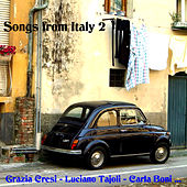 Songs from Italy, Vol. 2 by Various Artists