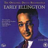 Early Ellington: Complete Brunswick and Vocalion Recordings by Duke Ellington