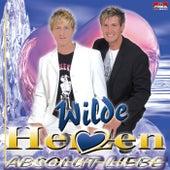 Absolut Liebe by Wilde Herzen