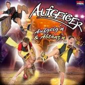 Aufgeig'n & Abtanz'n by Aufgeiger