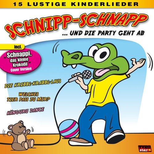 Schnipp-Schnapp... und die Party geht ab by Various Artists