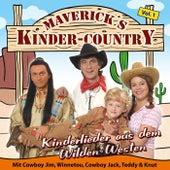 Kinderlieder aus dem Wilden Westen by Maverick's Kinder-Country