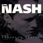 European quartet by Ted Nash