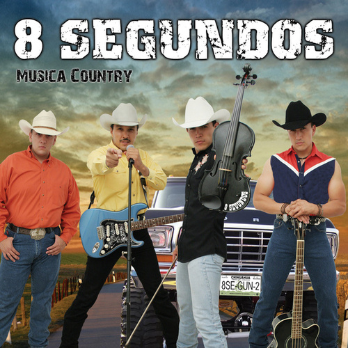 8 Segundos Música Country by 8 Segundos