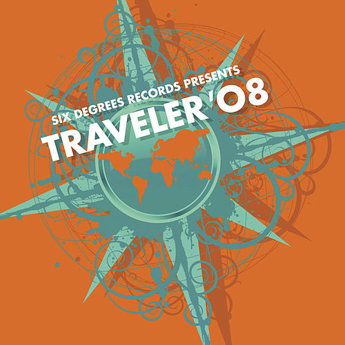 Traveler '08 by Various Artists