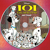 101 Dalmatians and Friends by Various Artists