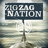 Zig Zag Nation by Asian Dub Foundation