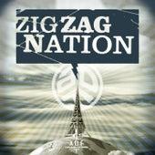 Zig Zag Nation by Asian Dub Foundation