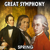 Great Symphony. Spring by Orquesta Lírica Bellaterra