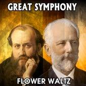 Great Symphony. Flower Waltz by Orquesta Lírica Bellaterra