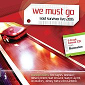 We Must Go by Soul Survivor