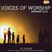 Voices Of Worship - Worship God by Andy Green